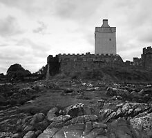 Doe Castle by WatscapePhoto