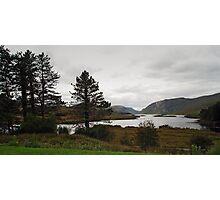 Lough Beagh Photographic Print