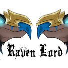 Double Ravenlord by localdose