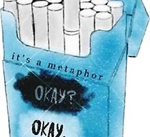 It's a Metaphor by MATDiamonds