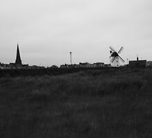 Lytham (1) by CliveSluter