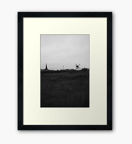 Lytham (1) Framed Print