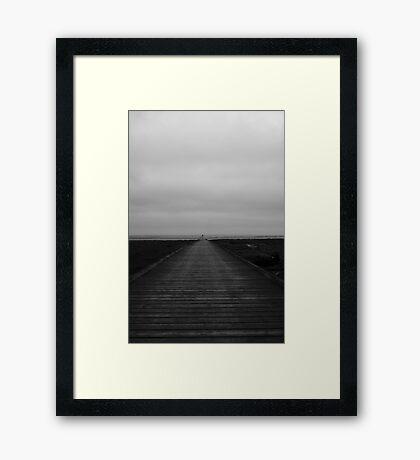 Lytham (2) Framed Print