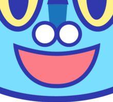 Chibi Froakie Sticker