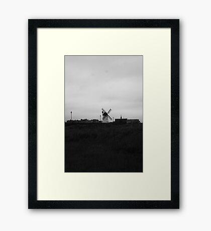 Lytham (3) Framed Print