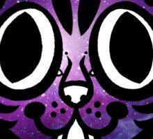 Lil BUB- Clear Eyes Sticker