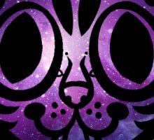 Lil BUB- Dark Space Sticker