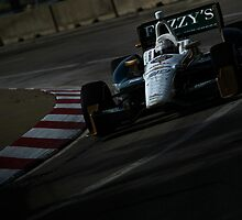 Ed Carpenter by racefan24
