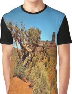 Pinyon-juniper Graphic T-Shirt