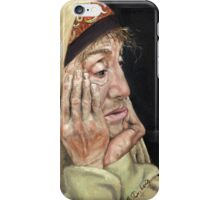 What comes next? iPhone Case/Skin