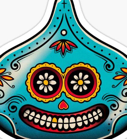 Slime de los Muertos - STICKER Sticker