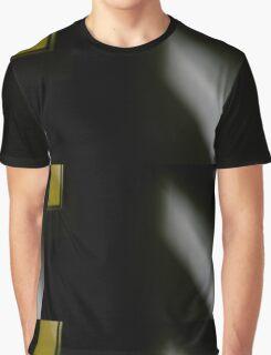 the yellow window Graphic T-Shirt