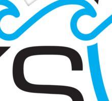 KSV Sticker Sticker
