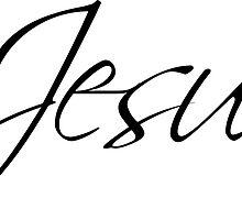 Jesus by localdose