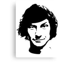 Gotye (Light) Canvas Print