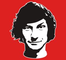 Gotye (Dark) by Justin Oberg