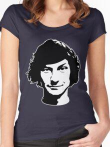 Gotye (Dark) Women's Fitted Scoop T-Shirt