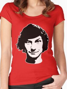 Gotye (Dark) Women's Fitted Scoop T-Shirt