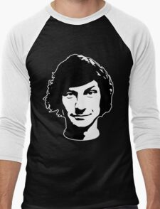 Gotye (Dark) Men's Baseball ¾ T-Shirt