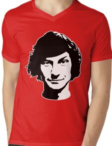 Gotye (Dark) Mens V-Neck T-Shirt