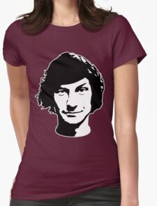 Gotye (Dark) Womens Fitted T-Shirt
