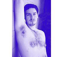 James r1-5 Photographic Print