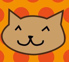 you are catastic!  Sticker