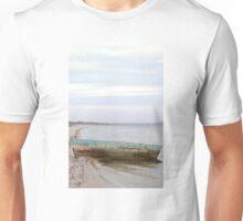 a watercolour sky Unisex T-Shirt