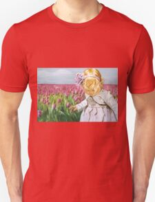 A Flower in Disguise T-Shirt