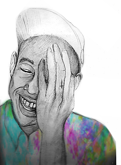 TYLER THE CREATOR by ANNYHC T