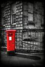 Royal Mail by Evelina Kremsdorf