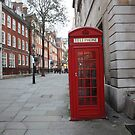 London  by ANNYHC T