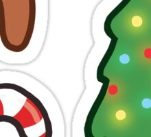 Christmas Sticker Set Sticker