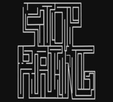 Stop Hating by SocJusticeInk