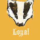 Loyal by Joshua Steele