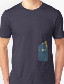 Doctor Whoooo Unisex T-Shirt