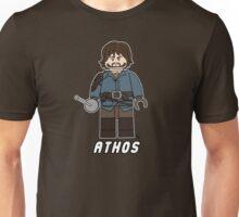 Athos Lego Unisex T-Shirt