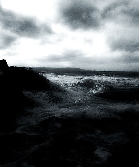 High tide by danielisted