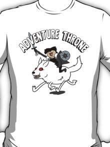 Adventure Throne T-Shirt