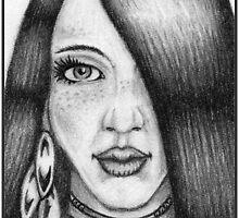 'Alexis Rebecca' by Sean Phelan