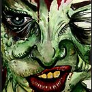 ZOMBIE by ANNYHC T
