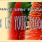 Banner - Featured SHOW US YOUR BLOOPERS by Jola Martysz