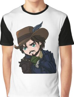 Athos Graphic T-Shirt