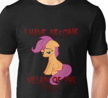 Scootaloo Villain of the Piece T-Shirt