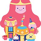 Candy Kingdom by Kannaya