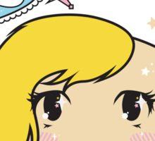 Kawaii Fionna Sticker