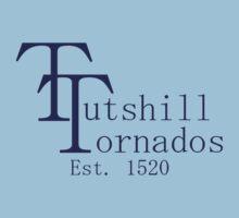 Tutshill Tornados Shirt T-Shirt