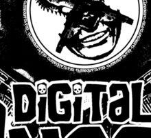 Digital Onsie: The Karma Tribute Sticker