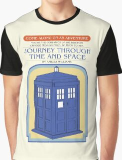 Come Along on an Adventure Graphic T-Shirt