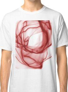 ©NLE Aureal Red I Classic T-Shirt